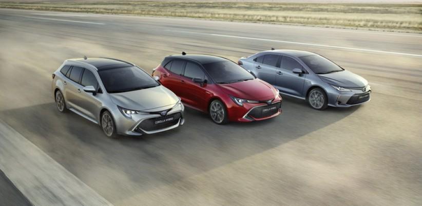 Corolla thế hệ mới thay đổi như thế nào để níu giữ ngôi vị xe bán chạy nhất của Toyota?